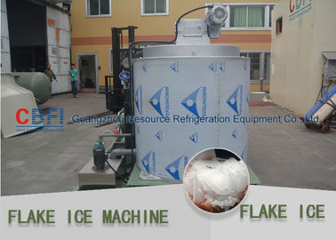 चीन Industrial Flake Ice Maker For Meat With 1 Year Warranty CE Approved फैक्टरी