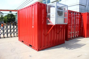 चीन -45 To 15 Degree Container Cold Room / 40 20 Refrigerated Container With Imported Compressor फैक्टरी