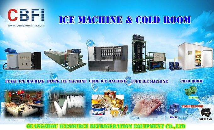 Sliding Door / Swing Door Commercial Walk In Freezer , Laboratory Cold Room Strong Anti - Deformation